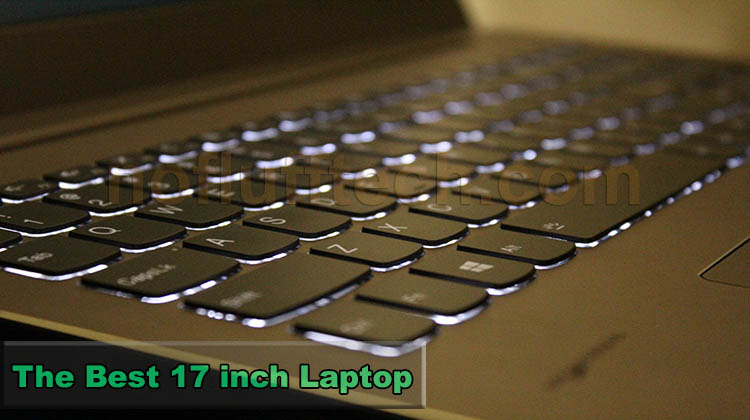 best 17 inch laptop review