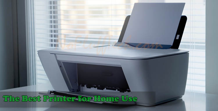 Best Printer for Home use with Cheap Ink - No Fluff Tech