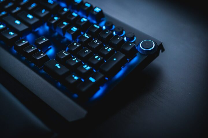 Are gaming keyboards good for typing