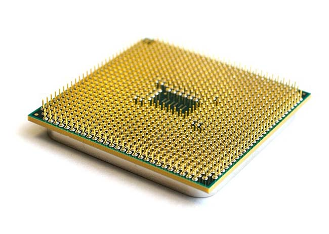 Central Processing Unit - AMD Processor