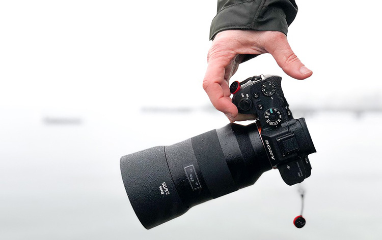 Difference Between Mirrorless Camera and DSLR